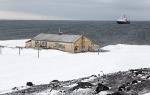 Terra Nova Hut (Scott's Expedition), Cape Evans, Ross Island, Antarctica
