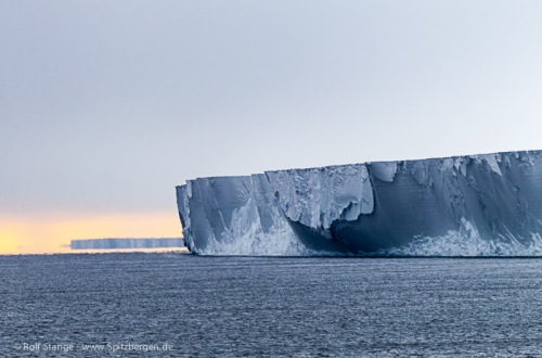 Antarctic: Rossmeer